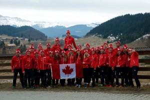 Canadian U23 Team